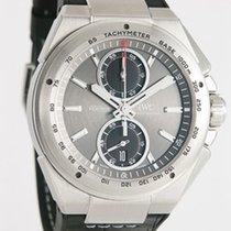IWC Ingenieur Chronograph Racer 378507 2013 подержанные