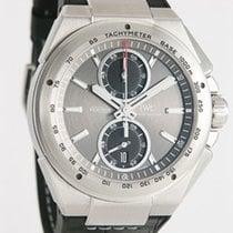 IWC Ingenieur Chronograph Racer Otel 45mm Gri