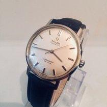 Omega Vintage Seamaster De Ville Mens watch Automatic + Box