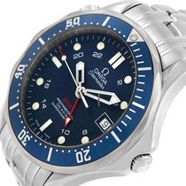 Omega Seamaster Diver 300M Co-axial GMT