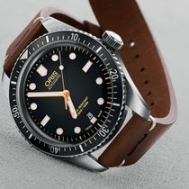 Oris Divers Sixty Five Movember