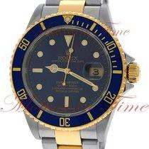 Rolex Submariner Date 16613 occasion