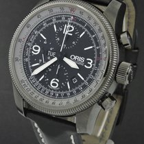 Oris Big Crown X1 01 675 7648 4264 2012 pre-owned