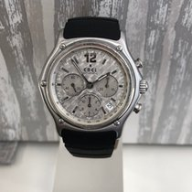Ebel Steel Automatic 9137240-26735135 pre-owned