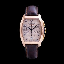 Longines Evidenza L2.643.8 (RO 3844) pre-owned