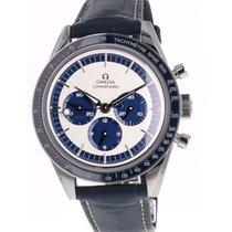 Omega 31133403002001 Acier Speedmaster Professional Moonwatch 39.7mm