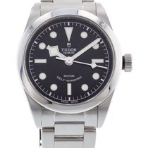 Tudor Black Bay 36 Steel 36mm Black United States of America, Georgia, Atlanta