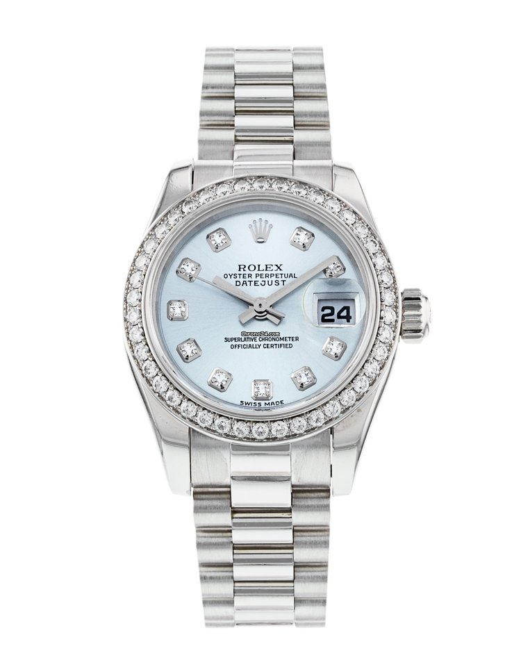 e47dd53cad0 Rolex Datejust Platinum - all prices for Rolex Datejust Platinum watches on  Chrono24