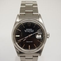 Rolex Air King Date 5700 1986 pre-owned
