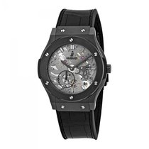 Hublot Classic Fusion Ultra-Thin Ceramic 42mm Transparent United States of America, Florida, Miami