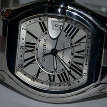 Cartier Acier Roadster 42mm occasion