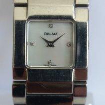 Delma 24mm Quartz 0711/2000 - 467.254.1 pre-owned
