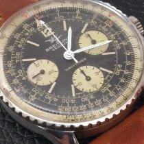 Breitling Navitimer 806 pre-owned