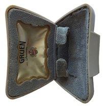 Gruen Parts/Accessories 21120 pre-owned