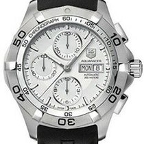 TAG Heuer Aquaracer 300M CAF2011 2000 pre-owned
