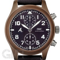 IWC 46mm Automatic pre-owned