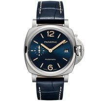 Panerai Luminor Due Titanium United States of America, New York, New York