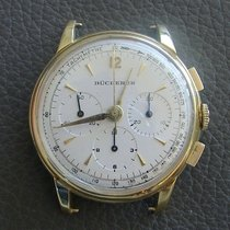 Carl F. Bucherer Oro amarillo 36mm Cuerda manual Bucherer usados