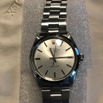 Rolex Air King Precision new 1980 Automatic Watch with original box 5500