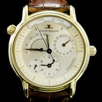 Jaeger-LeCoultre Master Geographic 169.1.92 2001 new