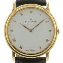 Blancpain Villeret Ultra-Slim 0021141855 1993 pre-owned