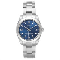 Rolex Oyster Perpetual 31 177200 2012 pre-owned