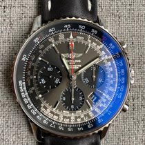 Breitling Navitimer 01 AB012124/F569 43mm 2015 pre-owned