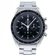 Omega Speedmaster Professional Moonwatch 3573.50.00 2010 pre-owned