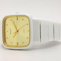 Rado r5.5 Ceramic 36mm Gold
