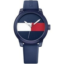 Tommy Hilfiger Steel 42mm Quartz 1791322 new United States of America, Connecticut, Shelton