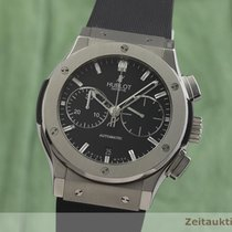 Hublot Classic Fusion Chronograph 2017 pre-owned