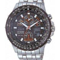 Citizen Promaster Sky JY0020-64E Nieuw Chronograaf
