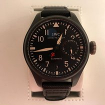 IWC Big Pilot Top Gun IW501901 2014 pre-owned