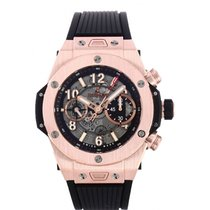 Hublot Big Bang Unico Roségold 45mm