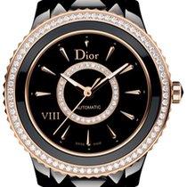 Dior VIII CD1235H0C001 new