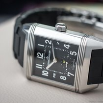 Jaeger-LeCoultre Reverso Squadra GMT Limited Edition xx/50