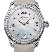 Glashütte Original Lady Serenade new Automatic Watch with original box