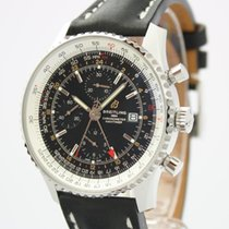Breitling Navitimer World A2432212/B726/441X 2019 new