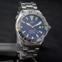 Omega Seamaster Professional Chronometer Automatic Cal-1120