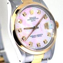 Rolex 1990 occasion