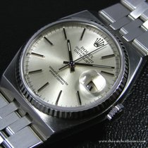 "Rolex Modern: Out Of Production OysterQuartz ""Ref.17014"" Full..."