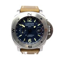 Panerai Special Editions Luminor Submersible North Pole  Mike...