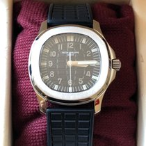 Patek Philippe Aquanaut PRICE FINISH