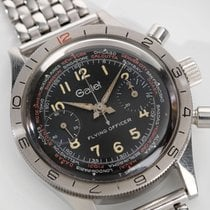 Gallet Flying Officer Chronograph
