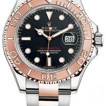 Rolex Yacht-Master 40 Steel & 18ct Everose 116621