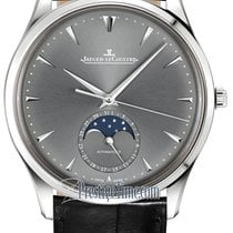 Jaeger-LeCoultre 1363540 White gold 2021 Master Ultra Thin Moon 39mm new United States of America, New York, Airmont