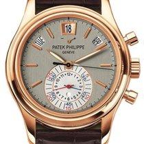 Patek Philippe Annual Calendar Chronograph 5960R-001 new