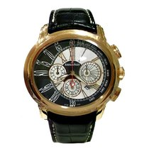 Audemars Piguet Millenary Chronograph Rose Gold Ref. 26145OR.O...