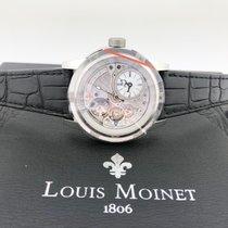 Louis Moinet 20-Seconds Tempograph