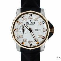 Corum Admiral's Cup Competition 48 Rose Gold Titanium